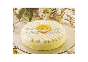 Torta Chantilly All'Arancia...