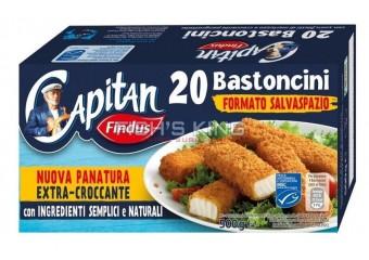 Bastoncini Findus Da 20